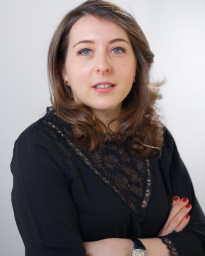 Marie Venosino - Avocat droit social