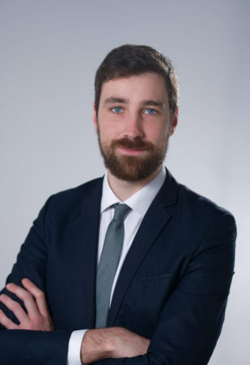 Grégoire Henry - Avocat droit social